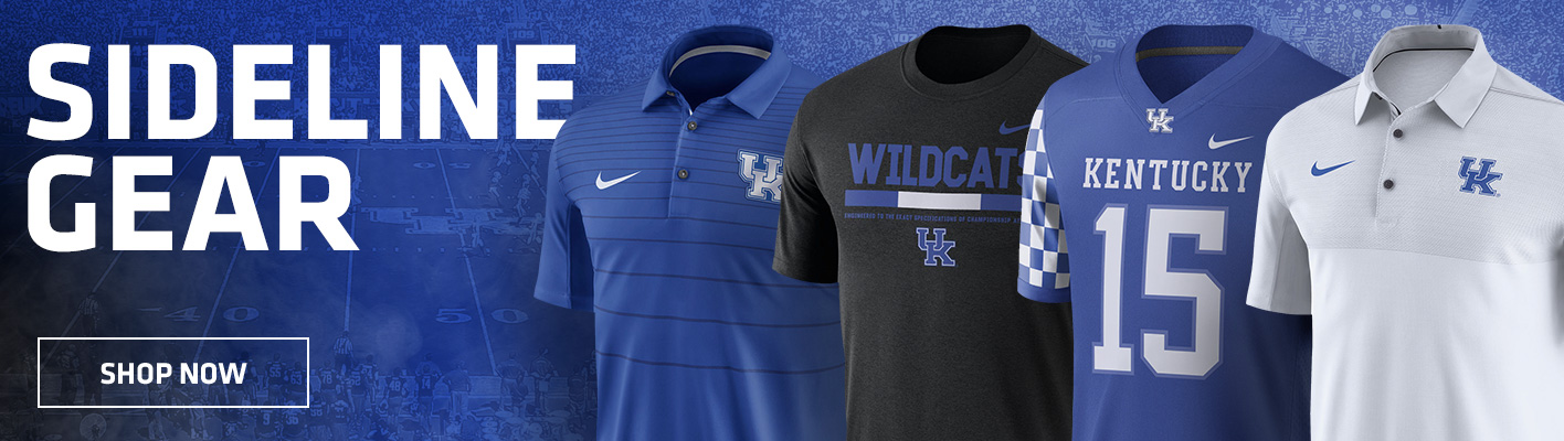 new styles 5c79c fe64e University of Kentucky Athletics - Official Athletics Website