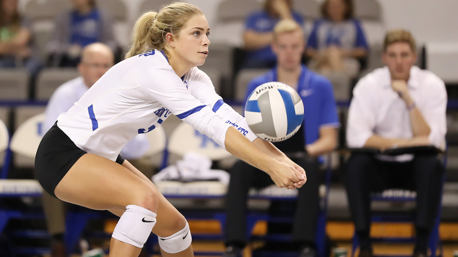 Lauren Tharp Volleyball University Of Kentucky Athletics