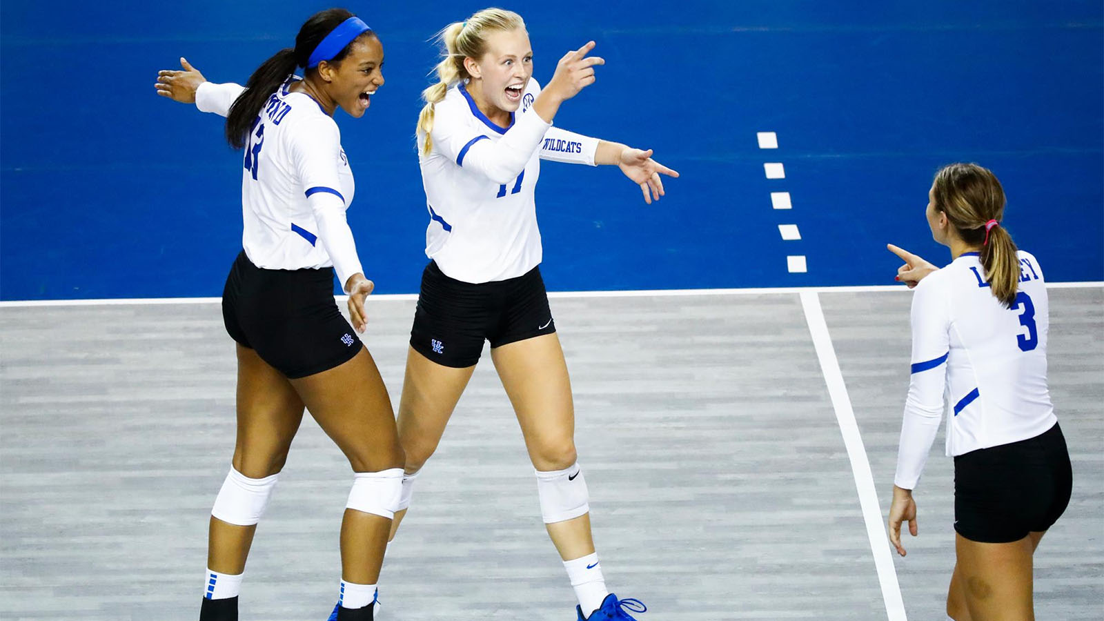 Alli Stumler Volleyball University Of Kentucky Athletics