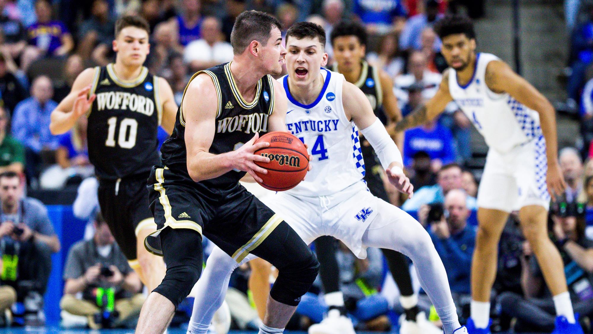 Tyler Herro Men S Basketball University Of Kentucky Athletics