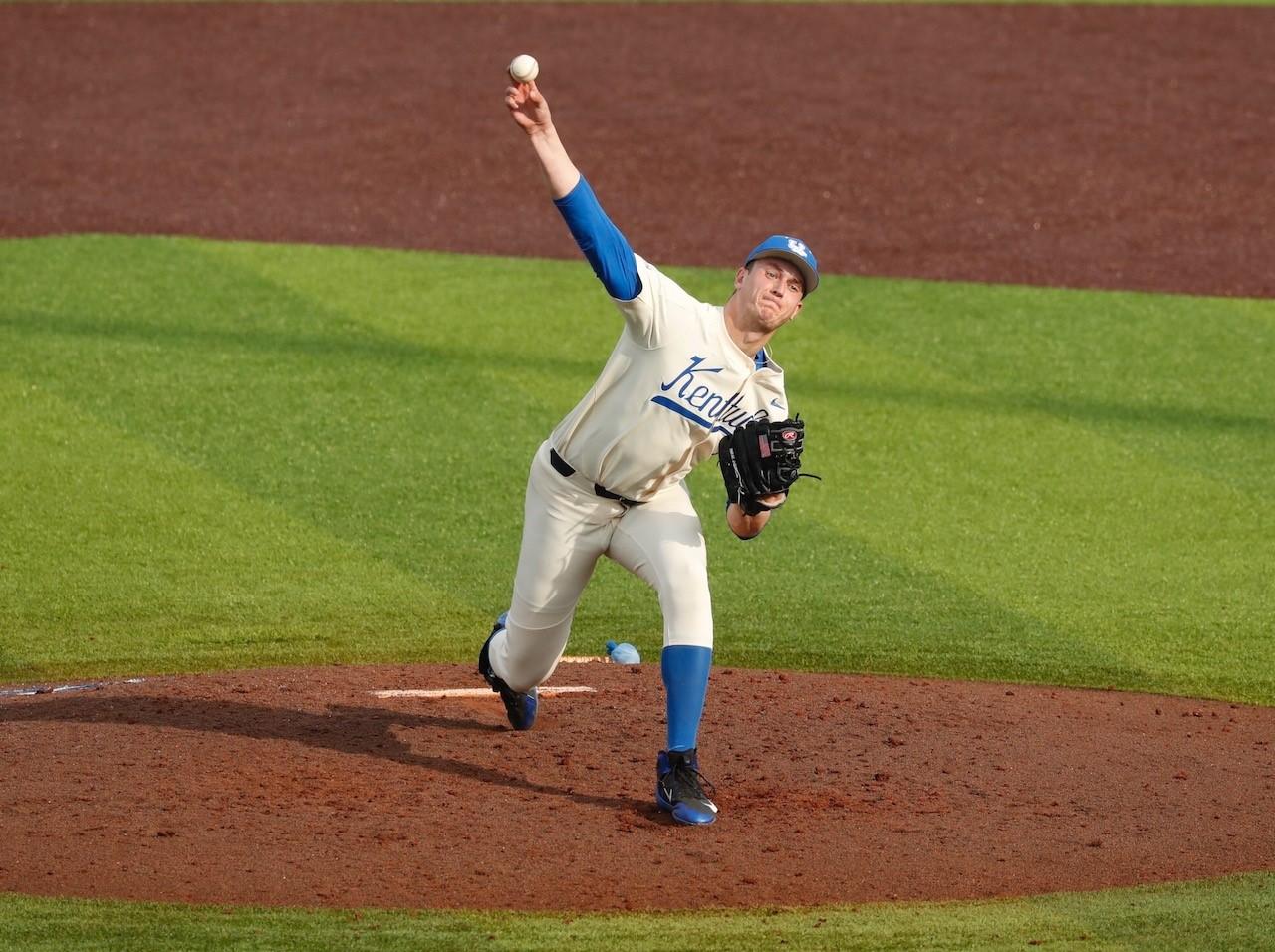 Ben Jordan - Baseball - University of Kentucky Athletics