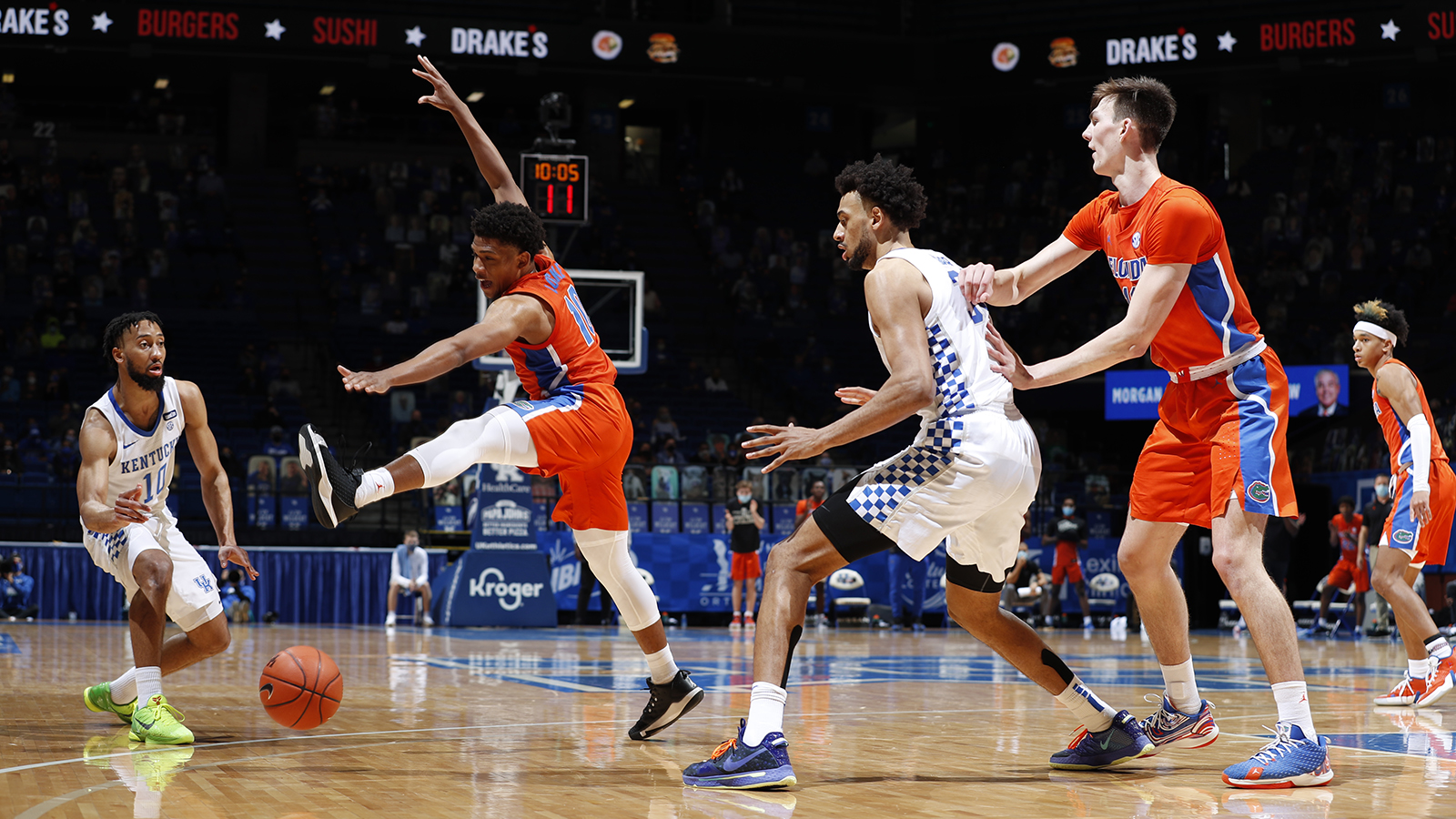 Basketball athletics brooks-pr md 3