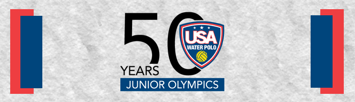 Men's Senior National Team - USA Water Polo