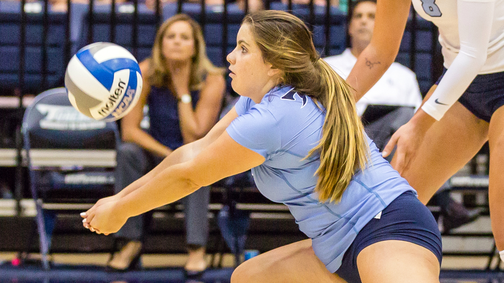 Kelli Barry Women S Volleyball University Of San Diego Athletics