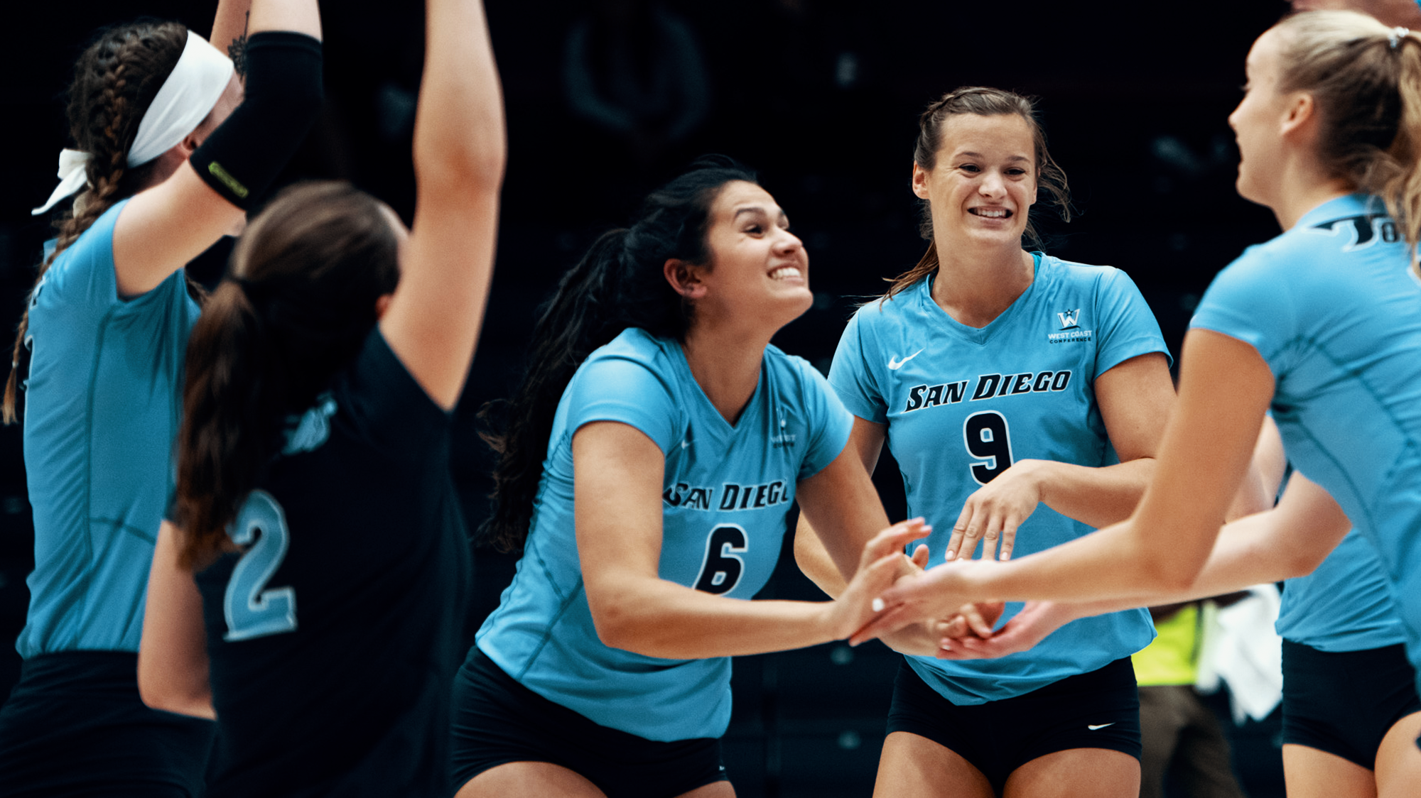 Laura Madill Women S Volleyball University Of San Diego Athletics